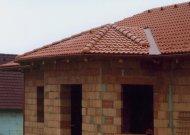 Novostavba RD v Jemnici